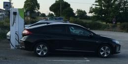 Hyundai IONIQ Electric Créative avec options