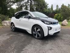BMW i3 Rex Prolongateur d'autonomie négociable