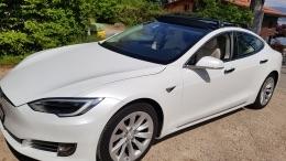 A vendre Tesla S 100 Dual Motor