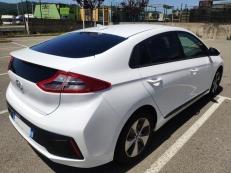 Hyundai Ioniq 28kWh