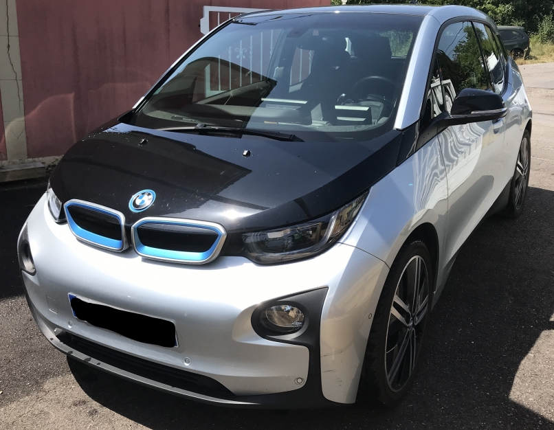 BMW i3 Urban Life / Rex / 170 ch