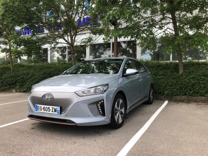 Hyundai Ioniq CREATIVE
