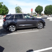 KIA e-niro 204ch 64KWh finition Design
