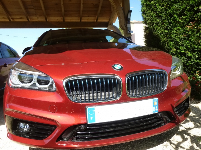 BMW Active Tourer 225xe finition sport 2017